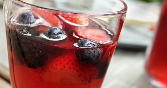 10 Wine Cocktails With Chilean Spirit And Spirits Sangria
