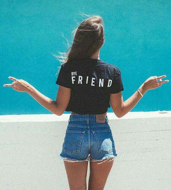 Bye Friend //\\
