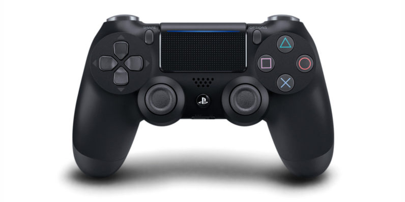 The Ps4 Controller Will Work With Ps5 But Not Ps5 Games Ps4 Controller Ps4 Games Dualshock