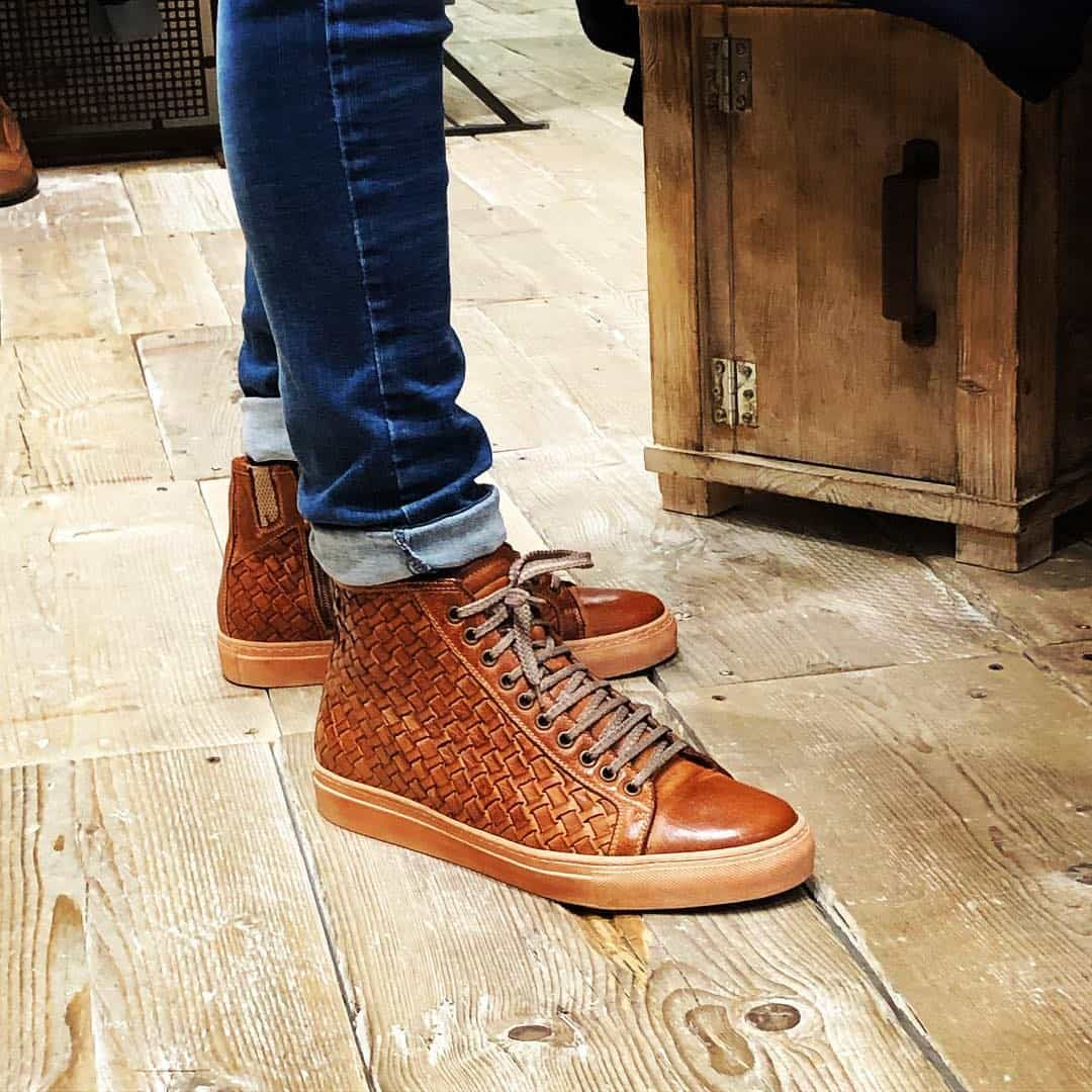 37+ Comfortable boots for men ideas information