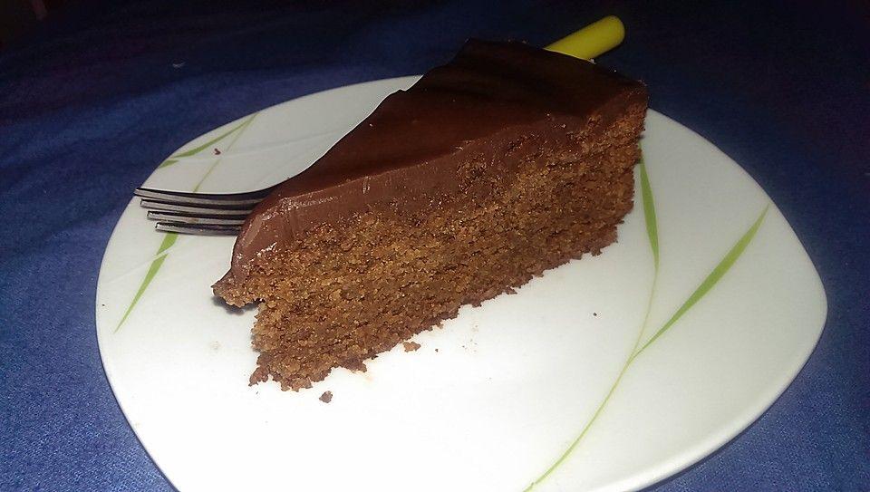 Schoko Nuss Kuchen Ohne Mehl Kuchen Brot
