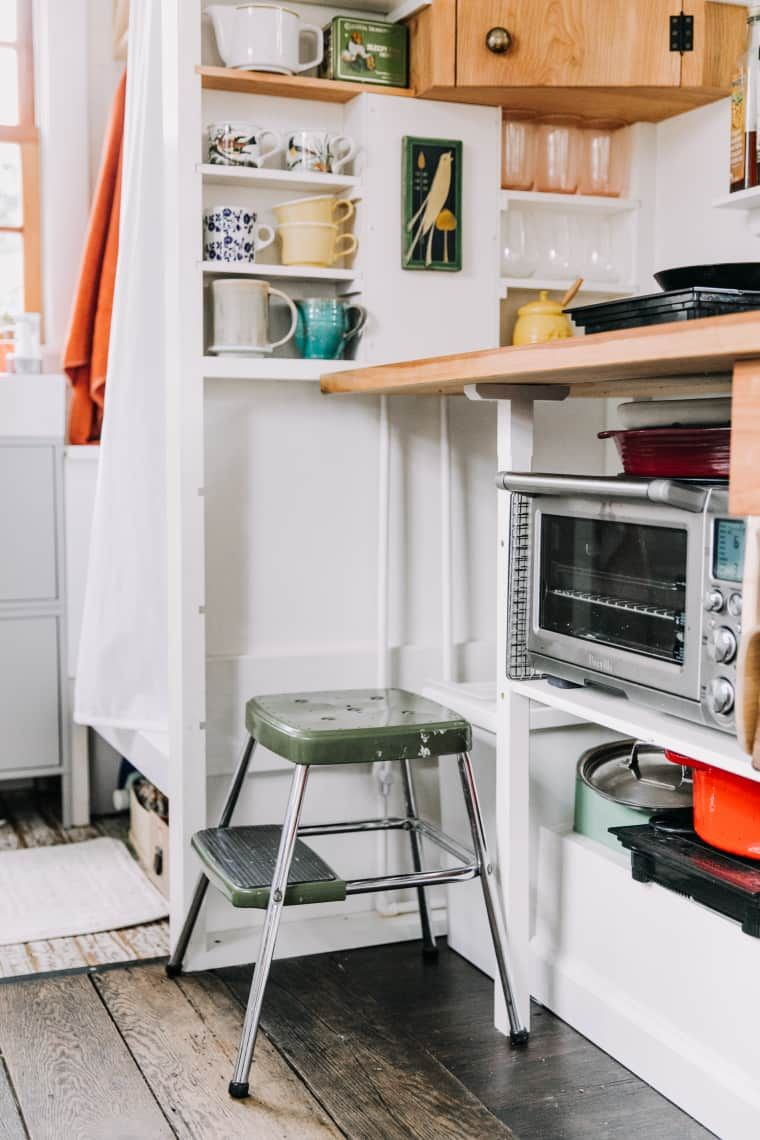 5 Big Organizing Lessons We Learned from This 160-Square ...