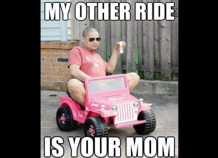52 Car Meme Pileup Happy Birthday Quotes Funny Funny Happy Birthday Meme Birthday Wishes Funny