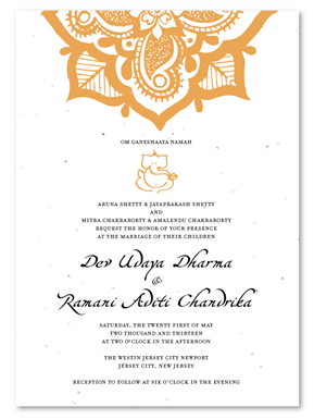 15 colorful indian wedding invitations henna flowers flower