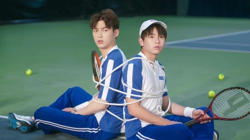 Pin De Moew Moew Em The Prince Of Tennis Dramas Filmes