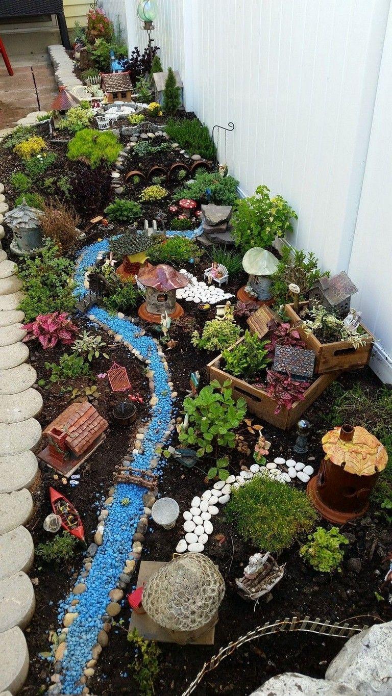 35 amazing and best diy fairy garden ideas gardening