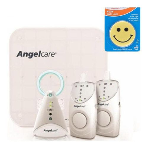 5 Best Baby Monitors 2019 Trusted Review Angelcare