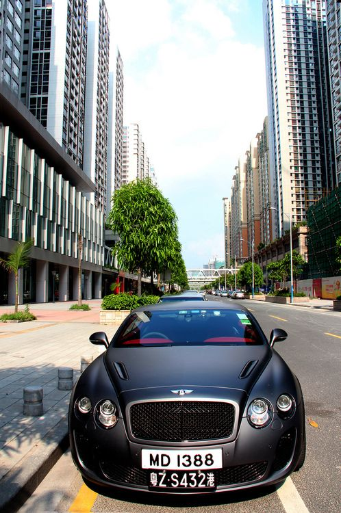 Used Car Ad >> The 25+ best Bentley supersport ideas on Pinterest | New bentley, Bentley car and Used bentley ...