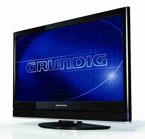 grundig vision 2 19 2930 t dvd 48 3 cm 19 zoll hd ready. Black Bedroom Furniture Sets. Home Design Ideas