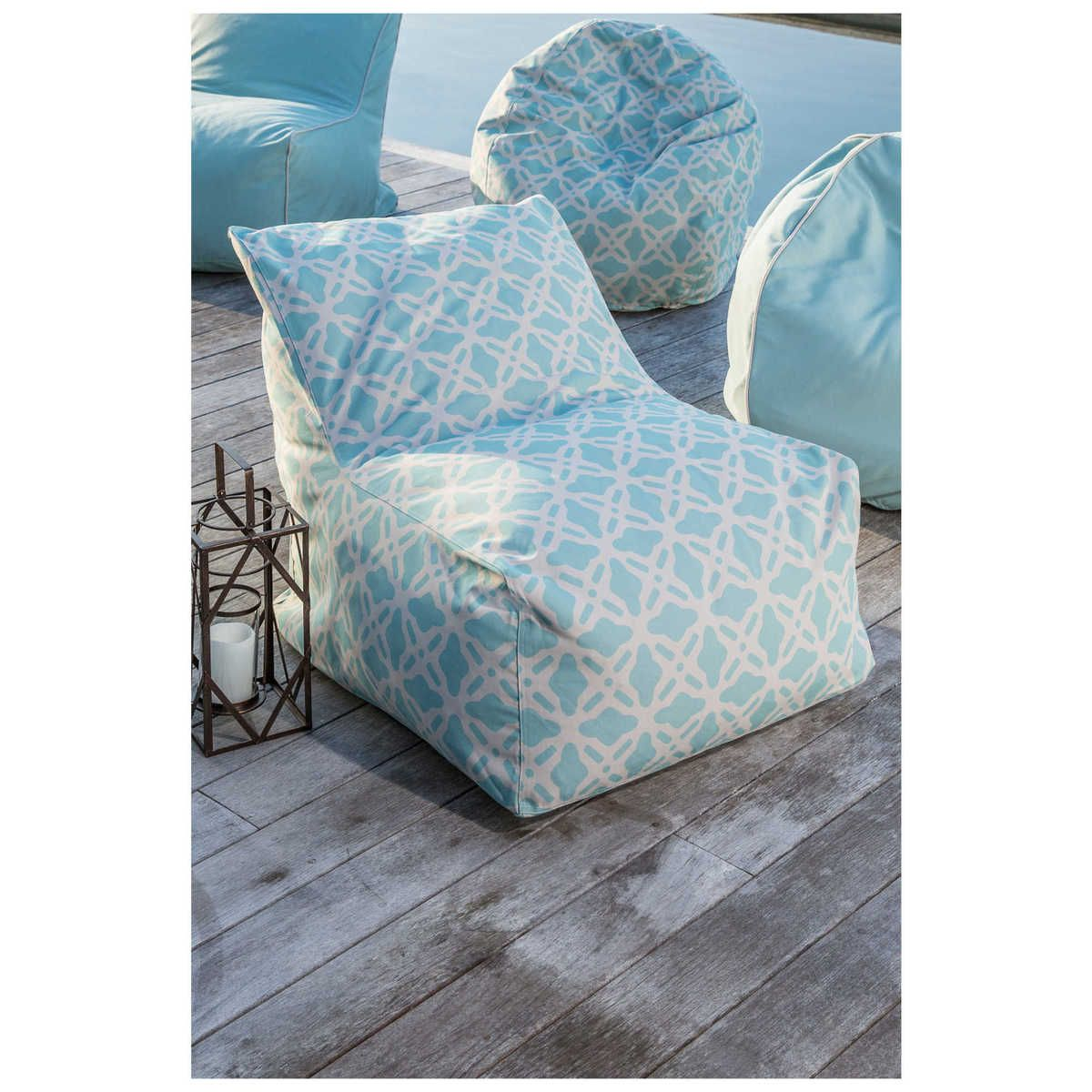 Remarkable Riviera Bean Bag Chair Big W Outdoor Haven In 2019 Ocoug Best Dining Table And Chair Ideas Images Ocougorg