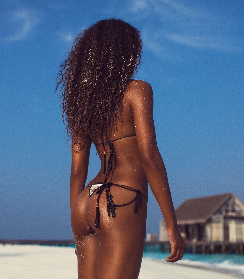 Best Bikini Bums