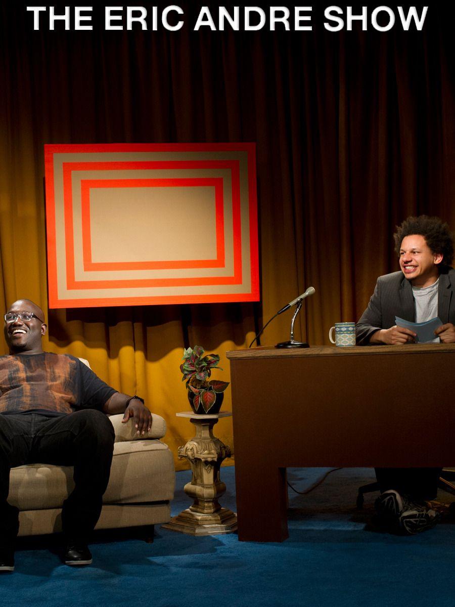 watch the eric andre show season 4 full episode 7 raymond cruz