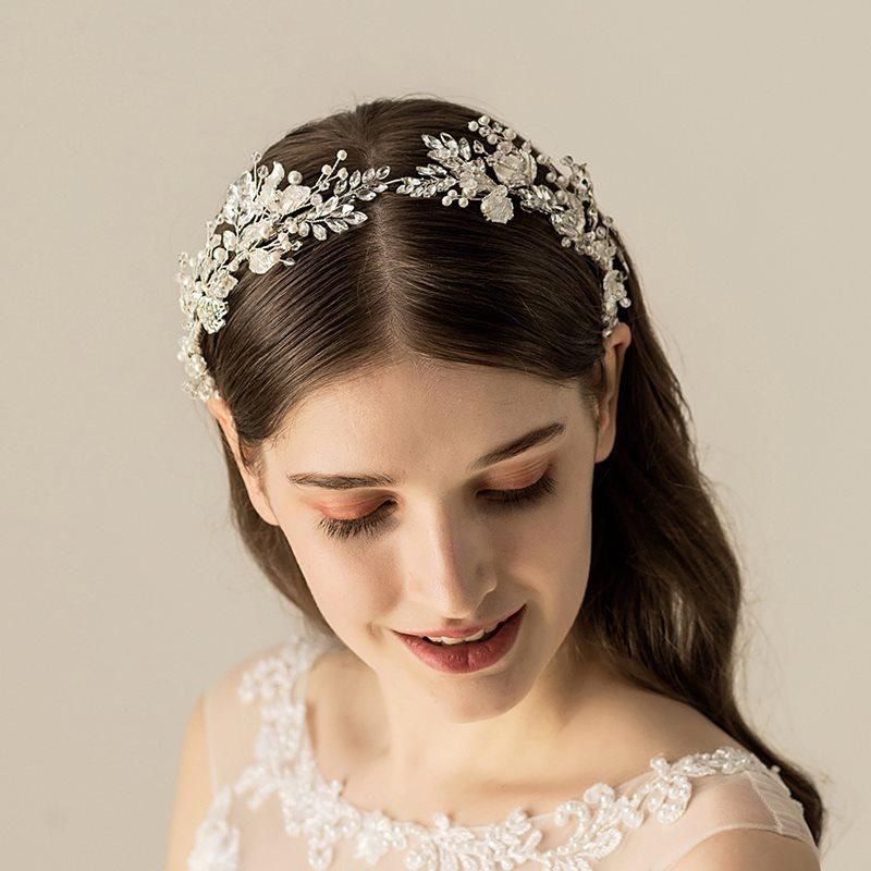 Hairband Diamante Vintage Hair Accessories Wedding Wedding Hair Accessories Vintage Wedding Hair Accessories Vintage Hair Accessories