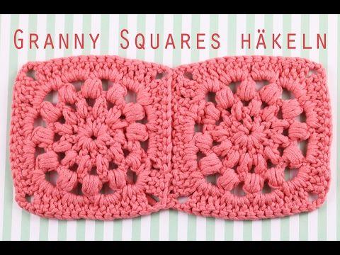 Granny Square \
