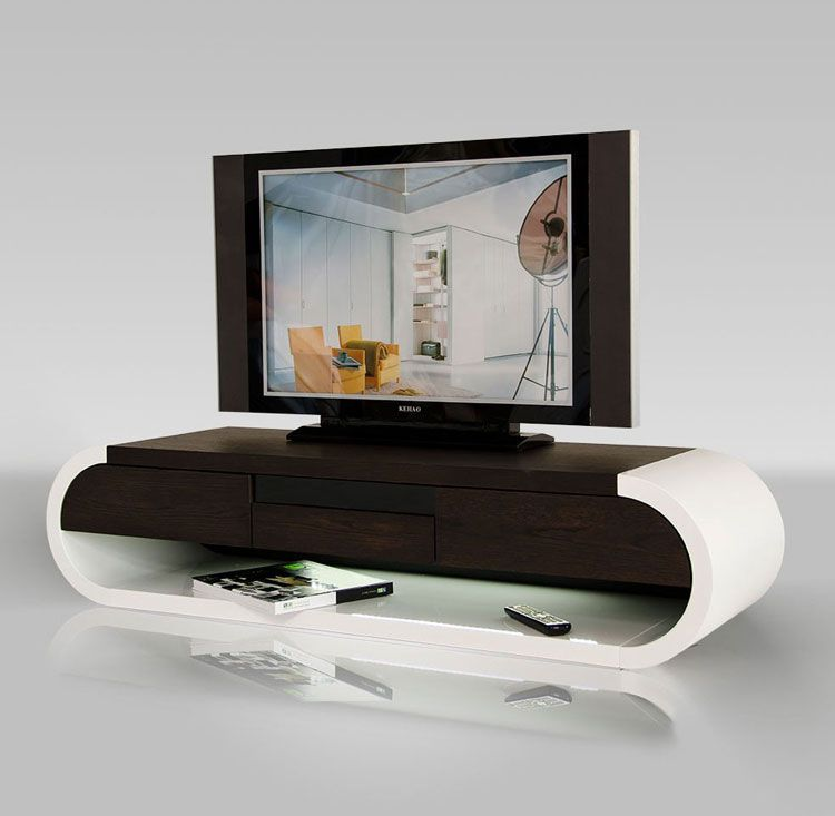 Mobile porta Tv dal design moderno n.58 | Arredare living | Pinterest