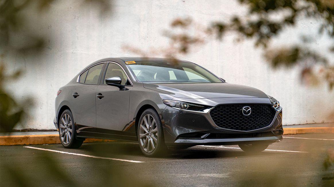 2020 Mazda Dimensions New Review 2020 Car Reviews Mazda Sedan Interior