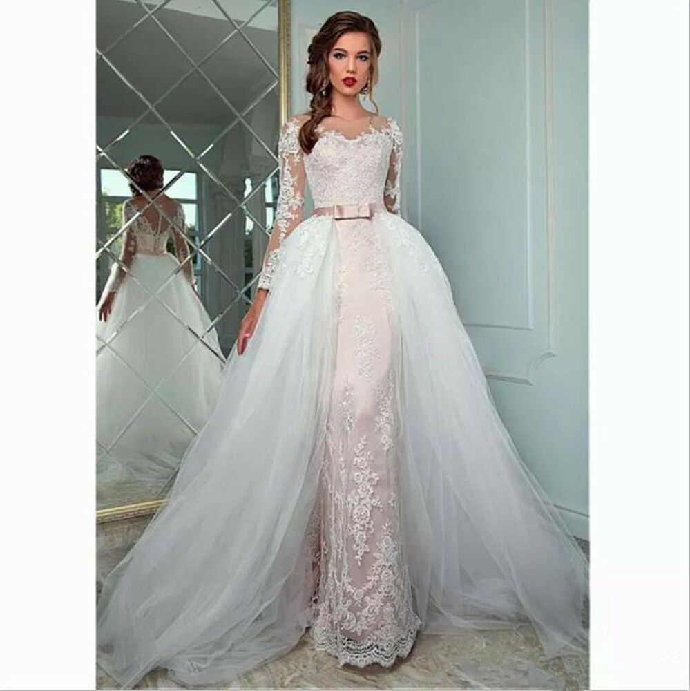 A X3a The Dress Does Not Include Any Accessories Such As Gloves And The Shawl Crinoline Petticoat Wedding Dress Organza Bridal Dresses Bridal Gowns Mermaid [ 1000 x 999 Pixel ]
