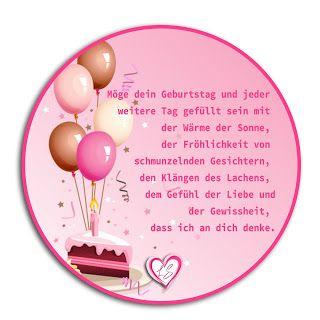Geburtstags Sms Sprüche Schöne Geburtstag Sms Liebevolle