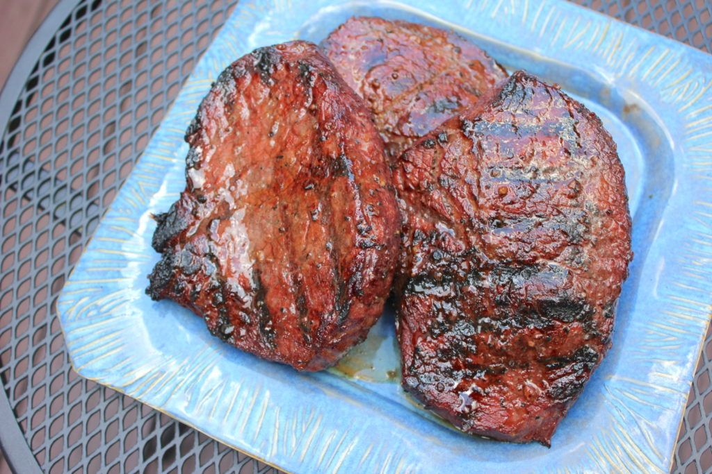 how to grill a perfect top sirloin steak
