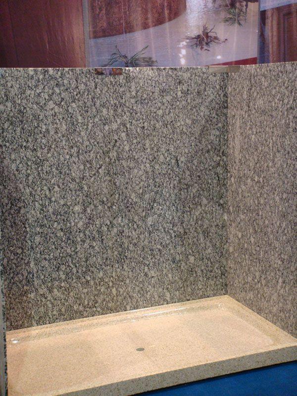 Good Granite Shower Panels,granite Shower Walls,granite Shower Surround