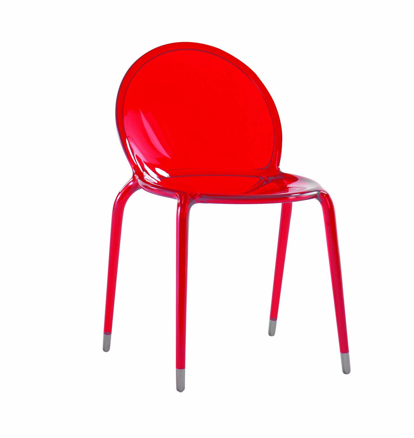 LOOP Chair | Roche Bobois