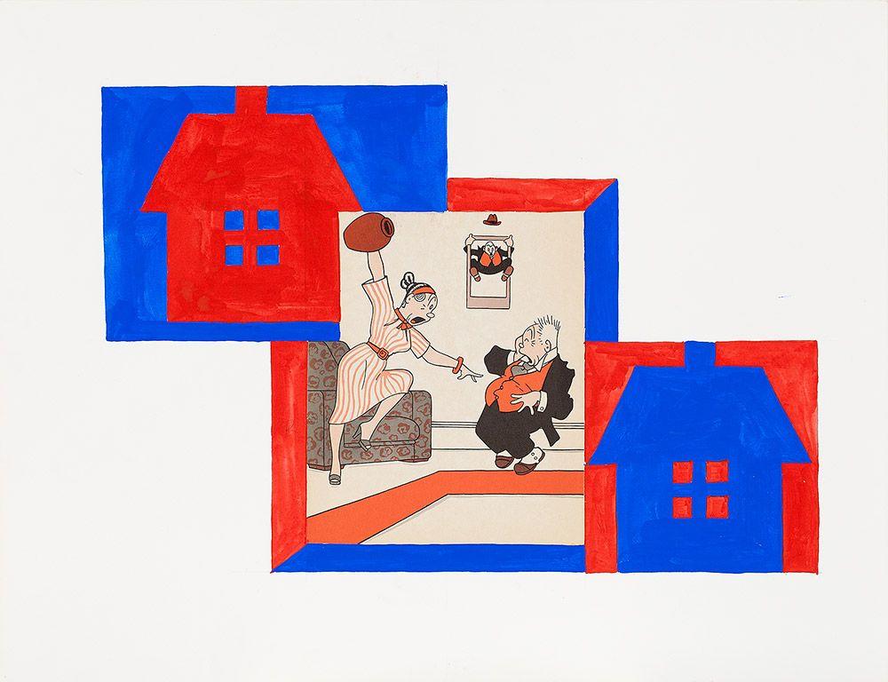 Galleri Tom Christoffersen Art by Albert Mertz