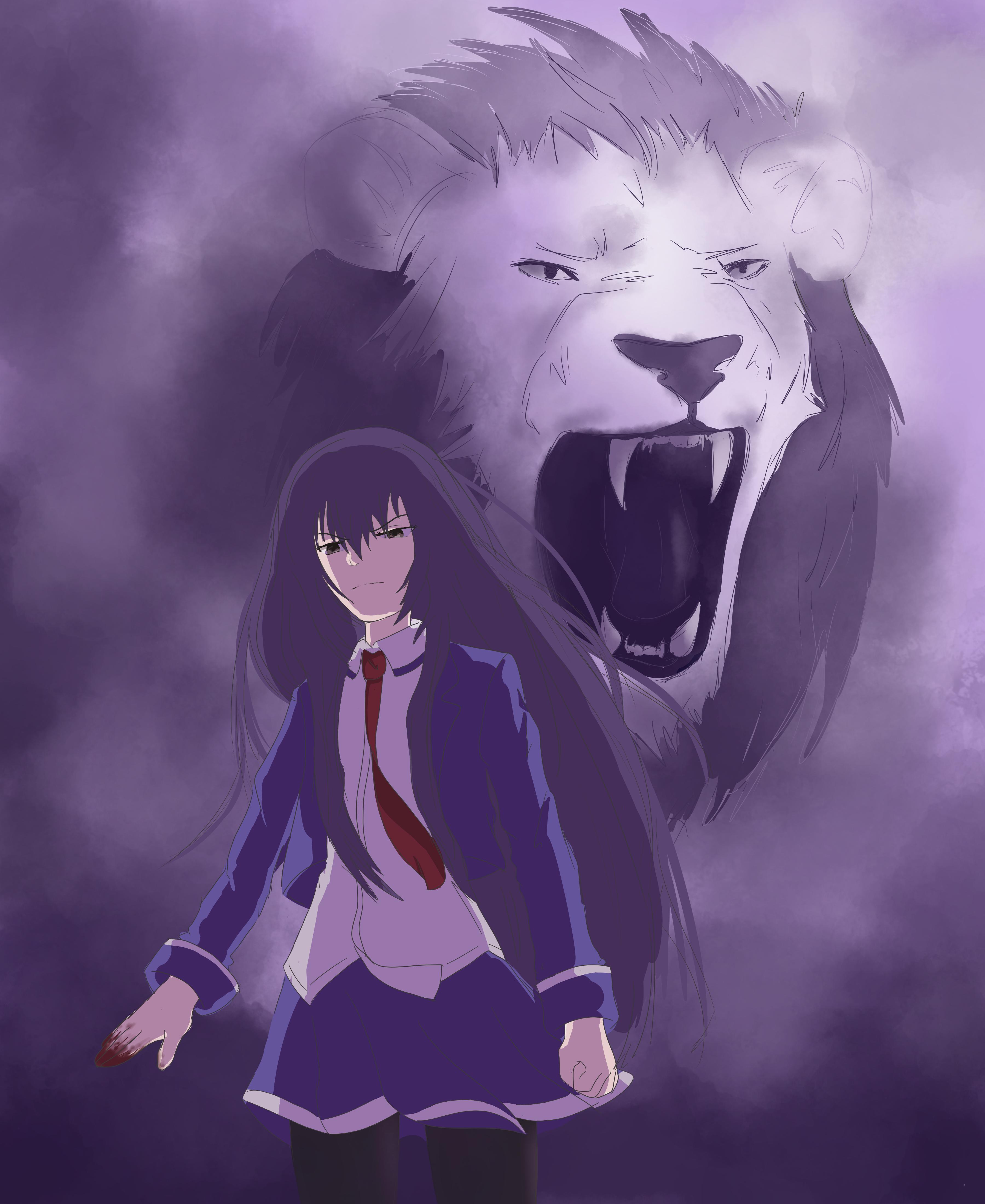 Amou Kirukiru Busou Shoujo Machiavellianism Anime Manga Art Anime Characters