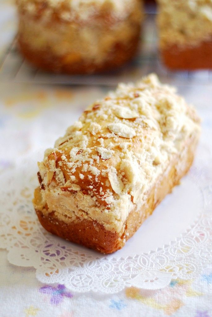 Polish Easter Placek - will have to see if this one will pass my mom's test.  My Great Aunt was an amazing polish baker and my mom talks about her placek all the time.