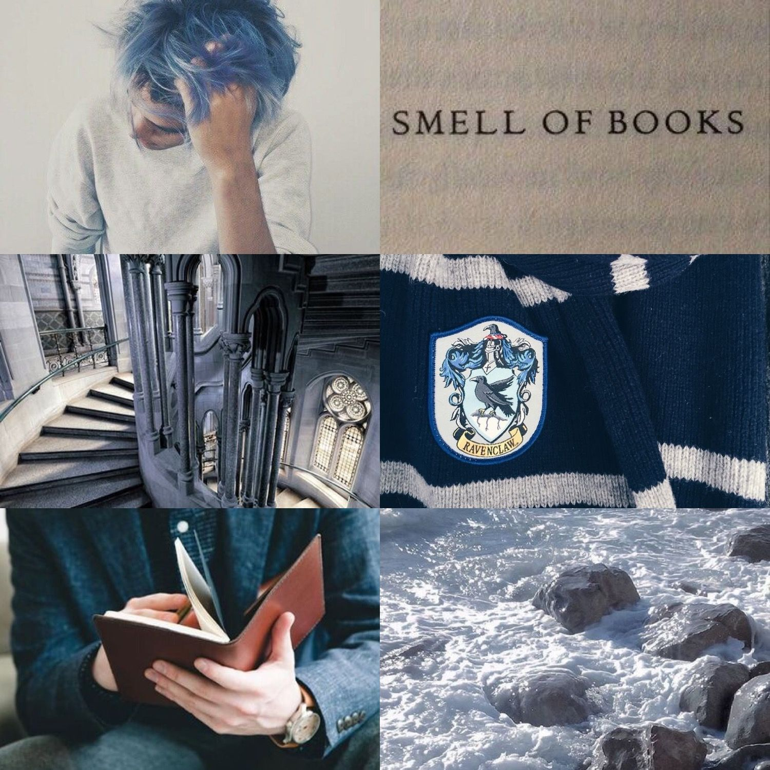 Ravenclaw Aesthetic Ravenclaw Aesthetic Harry Potter Wallpaper Ravenclaw Pride