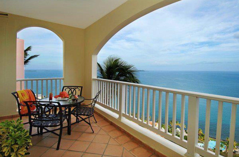 Balcony caribbean luxury top 10 hotels puerto rico