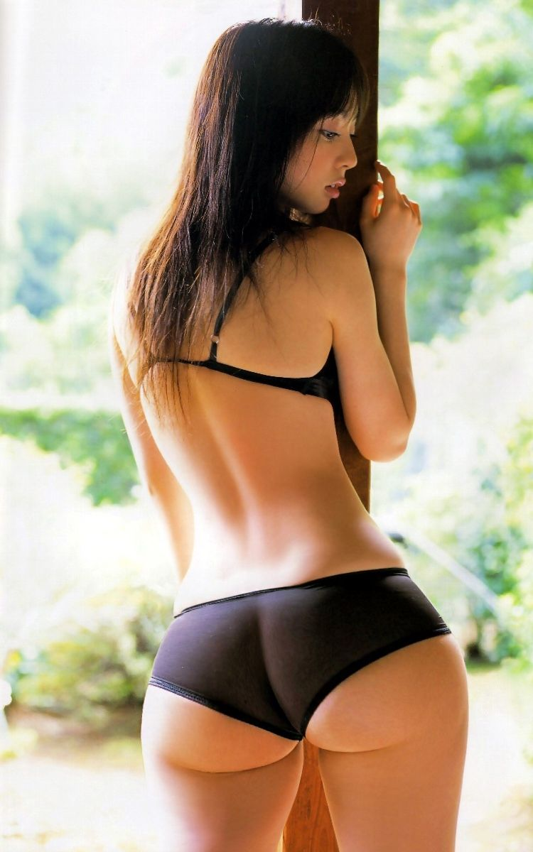 Big ass sexy Dessous