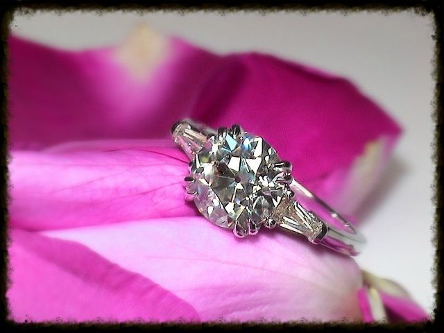 Show Me Your Favorite Wedding Bee Ring Weddingbee Bee Ring Rings Natural Diamonds