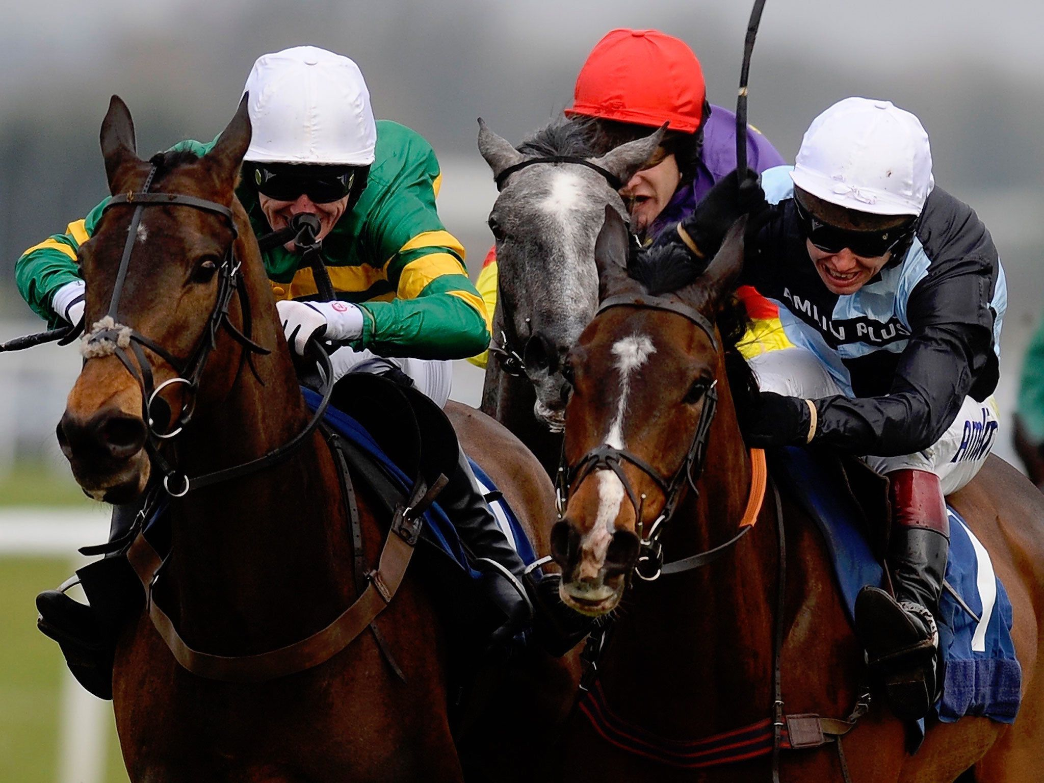 The Independent Grand National guide: Runners, riders and ...