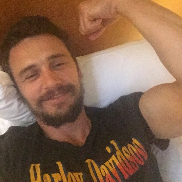 James Franco @jamesfrancotv Instagram photos | Websta ...