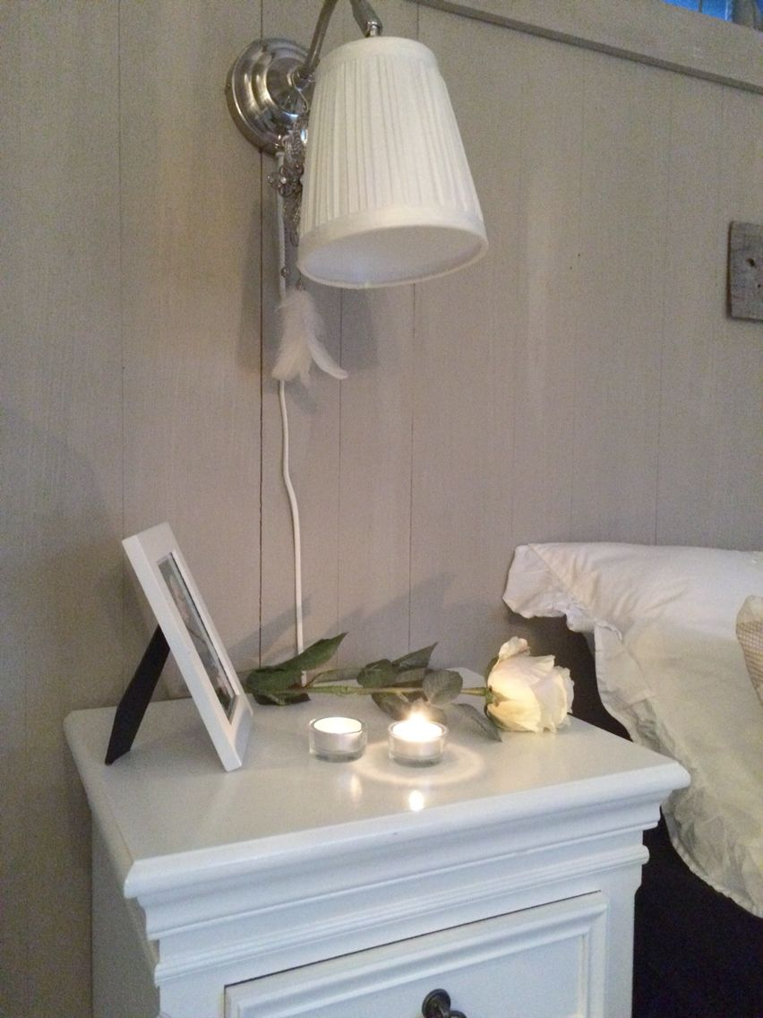 Bedroom detaljs by @villatverrteigen