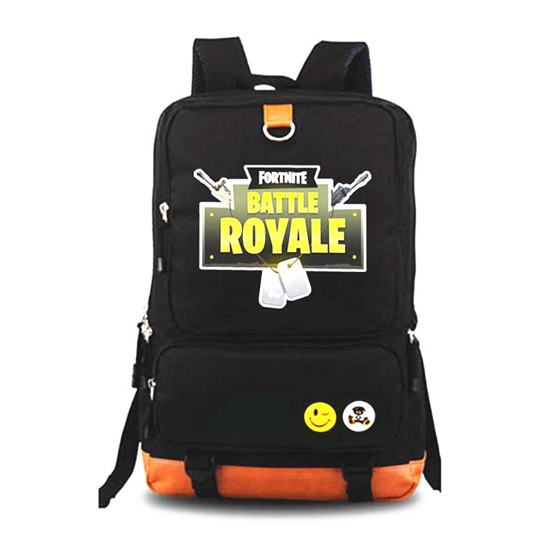 8fe7c492850f7 Fortnite Battle Royale School bags Game Backpack Student School bag  Notebook Backpacks Daily backpack   Price   57.98   FREE Shipping      videogames  gaming ...