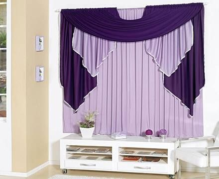 Living Room Curtains Design Stunning Violet Purple Living Room Curtains  Ideas For The House Design Decoration