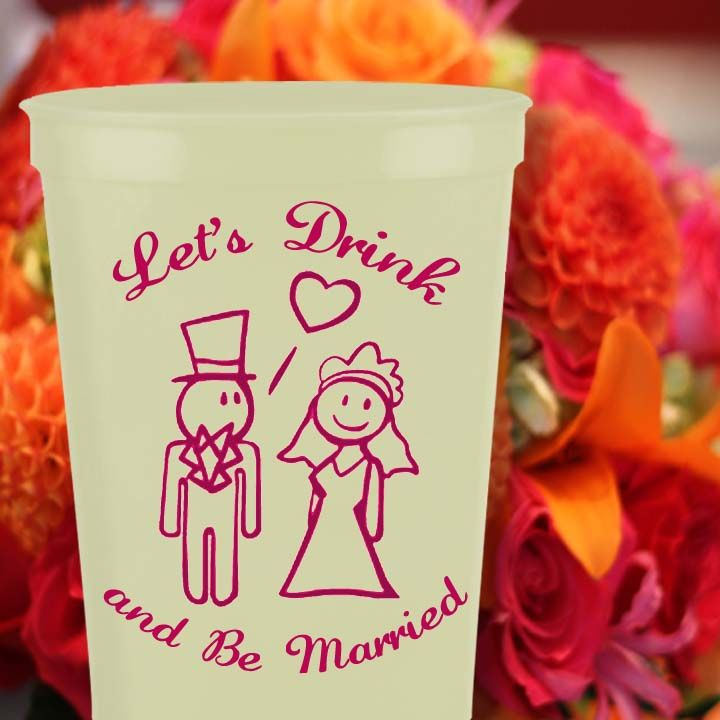 Cute Wedding Sayings For Favors
