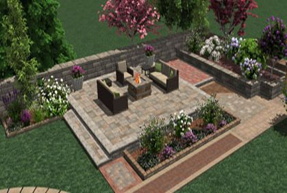 Free Patio Design Tool Software Downloads Reviews 3D Photos And Design Ideas