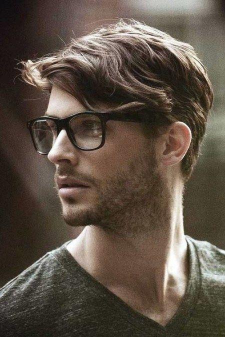 Frisuren Für Männer Mittellange Haare Haarschnitt