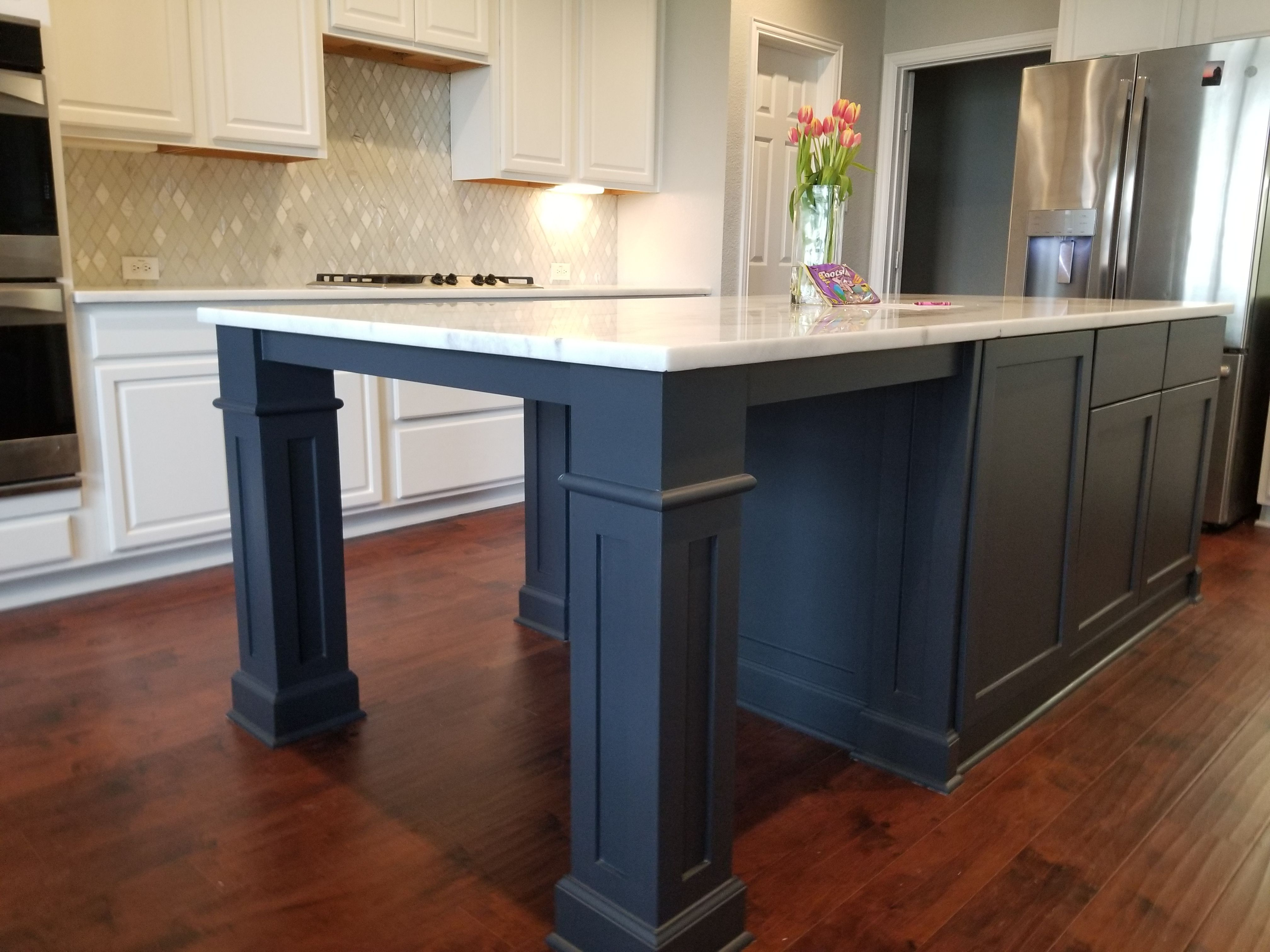 Cabinet Refacing - Kitchen Tune-Up | Cabinet refacing ...
