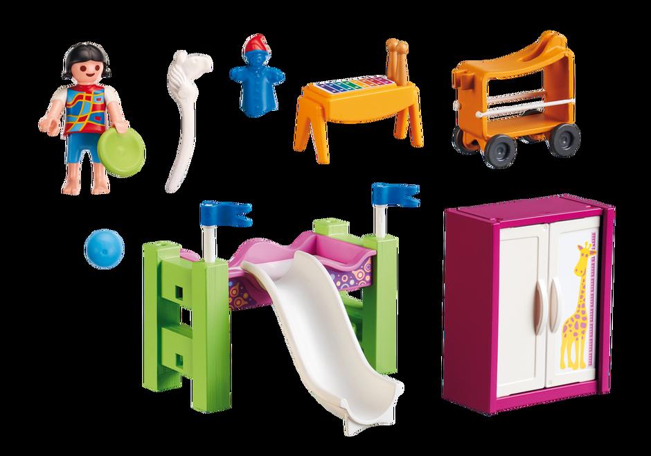 Épinglé par Jessyjess sur Miniatures pour maison de poupée (avec images) | Chambre enfant, Jouet ...