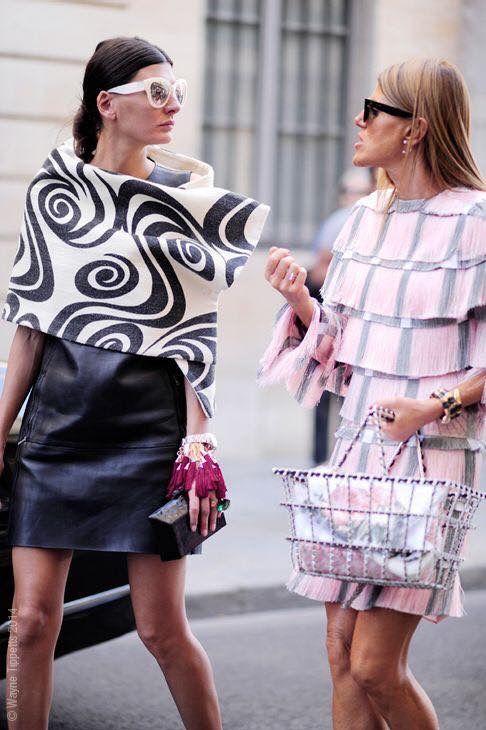 Giovanna Battaglia Womens Fashion Pinterest Frauen Ab 50