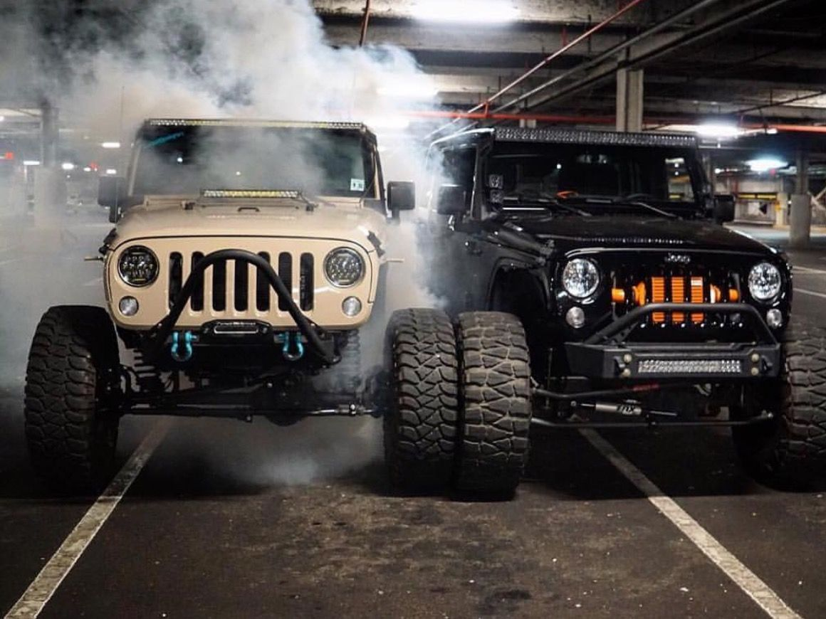 Pin de علاوي البلداوي en Jeep wrangler | Pinterest
