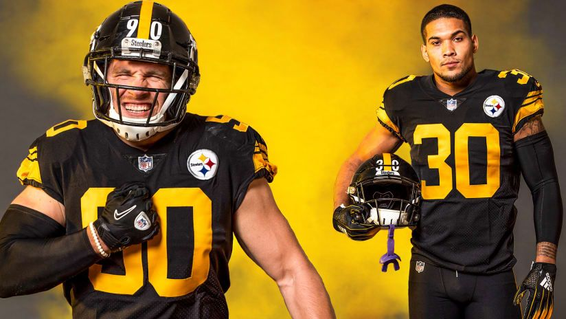 san francisco f0694 73b73 Pittsburgh Steelers - Jonathan Alonso Web site : www ...