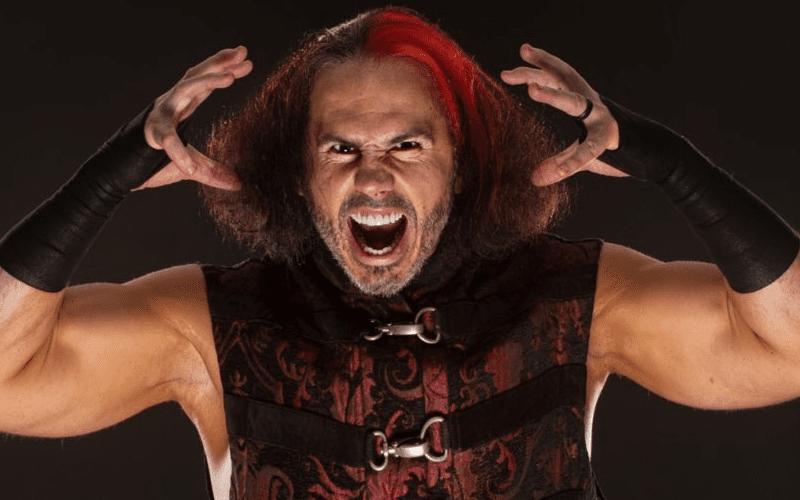 Matt Hardy Is Ready To Break The Inner Circle The Hardy Boyz Jeff Hardy Wwe Jeff Hardy