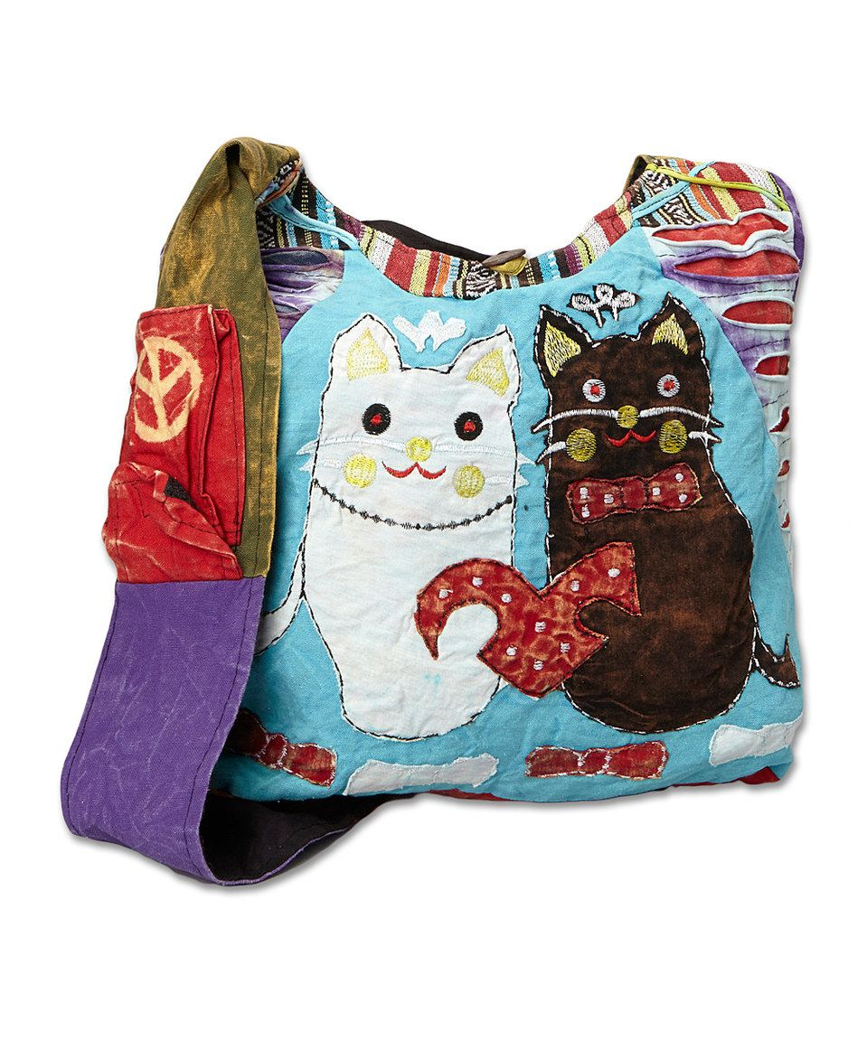 Rising International Blue Cats Hobo By Rising