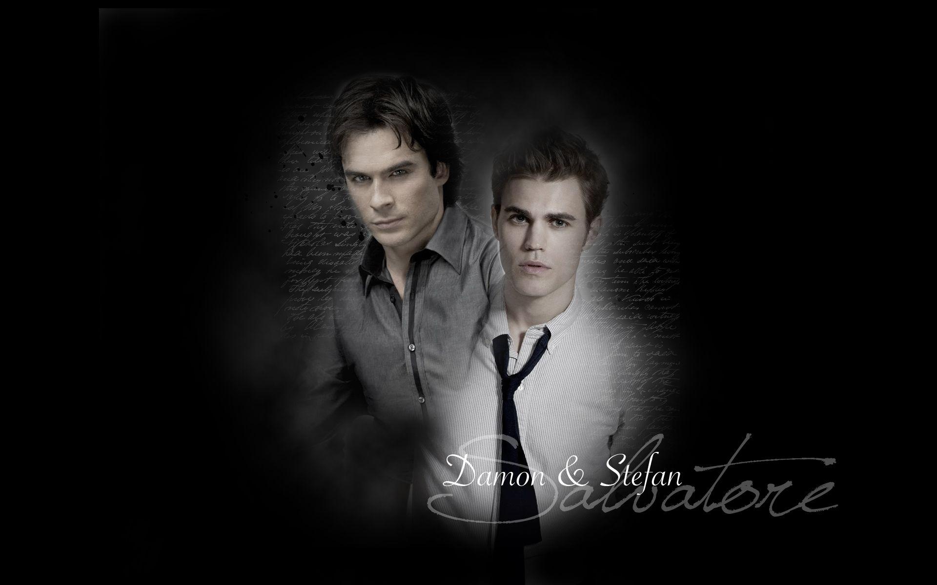 Vampires Diaries Wallpapers