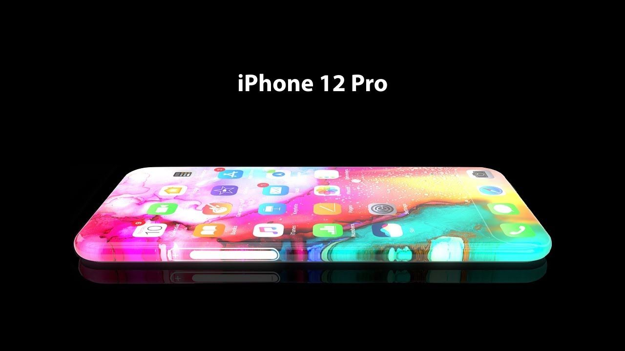 Iphone 12 Pro Trailer Apple 2020 Youtube Iphone Phone Iphone Offers
