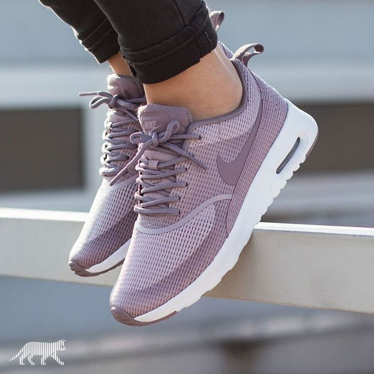 Nike Women Air Max Thea | Nike free shoes, Running shoes